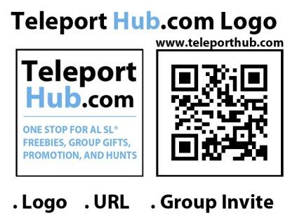 Teleport Hub